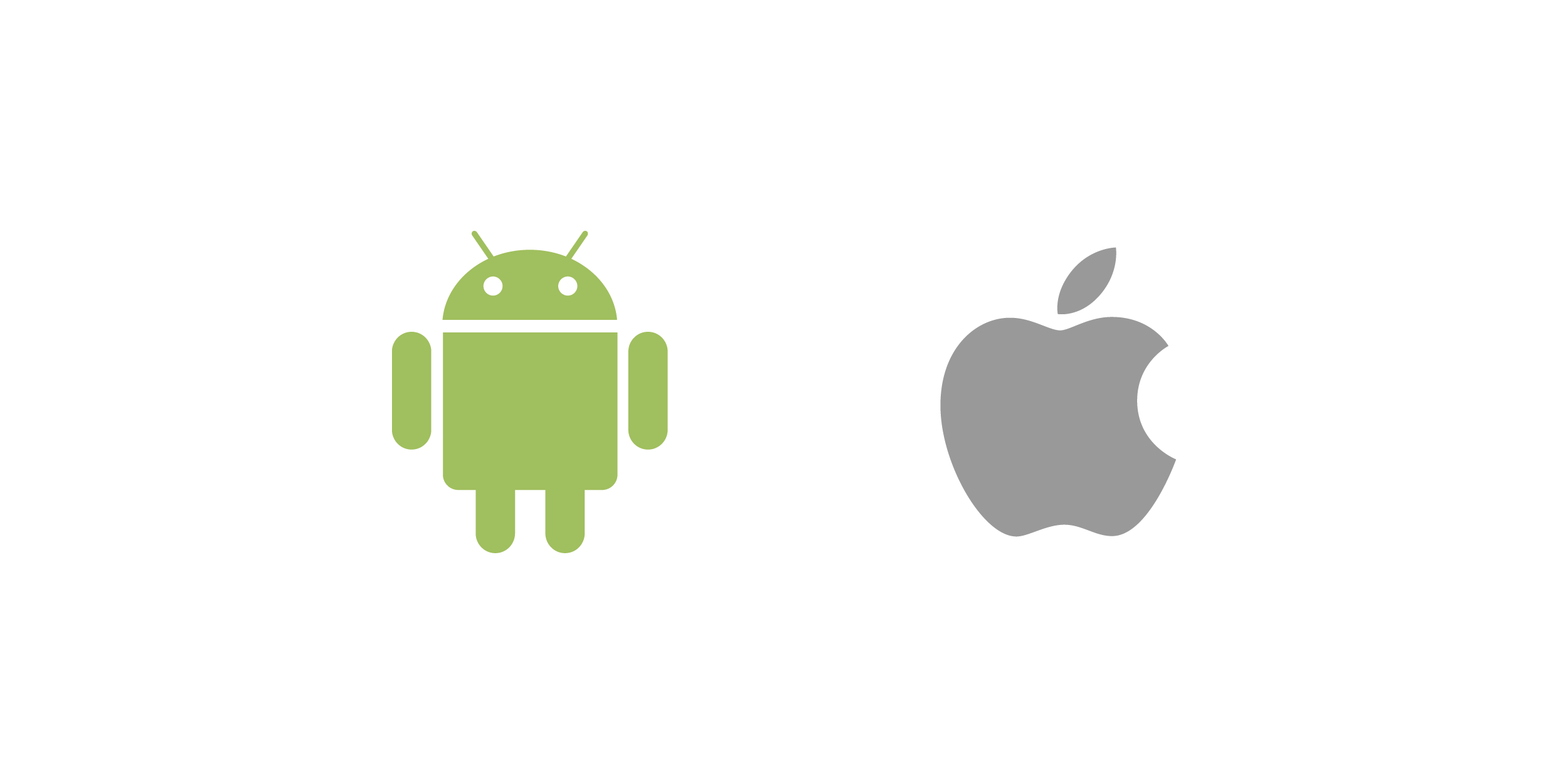 myMOBILE solution for iOS and Android