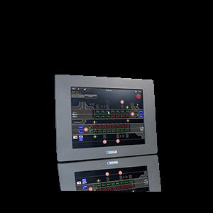 OPERATOR'S PANEL SOLUTION